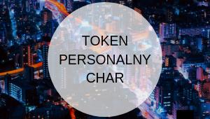 giełda tokenów personalnych